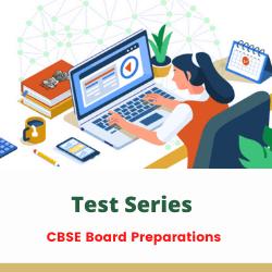 CBSE Test Series