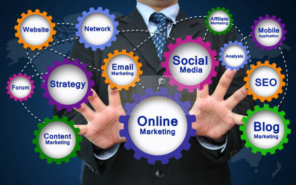 Job Ready Digital Marketing Course SEO, PPC, SMO, CPC & Much More (12 Courses in 1)