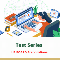 UP Board Test Series