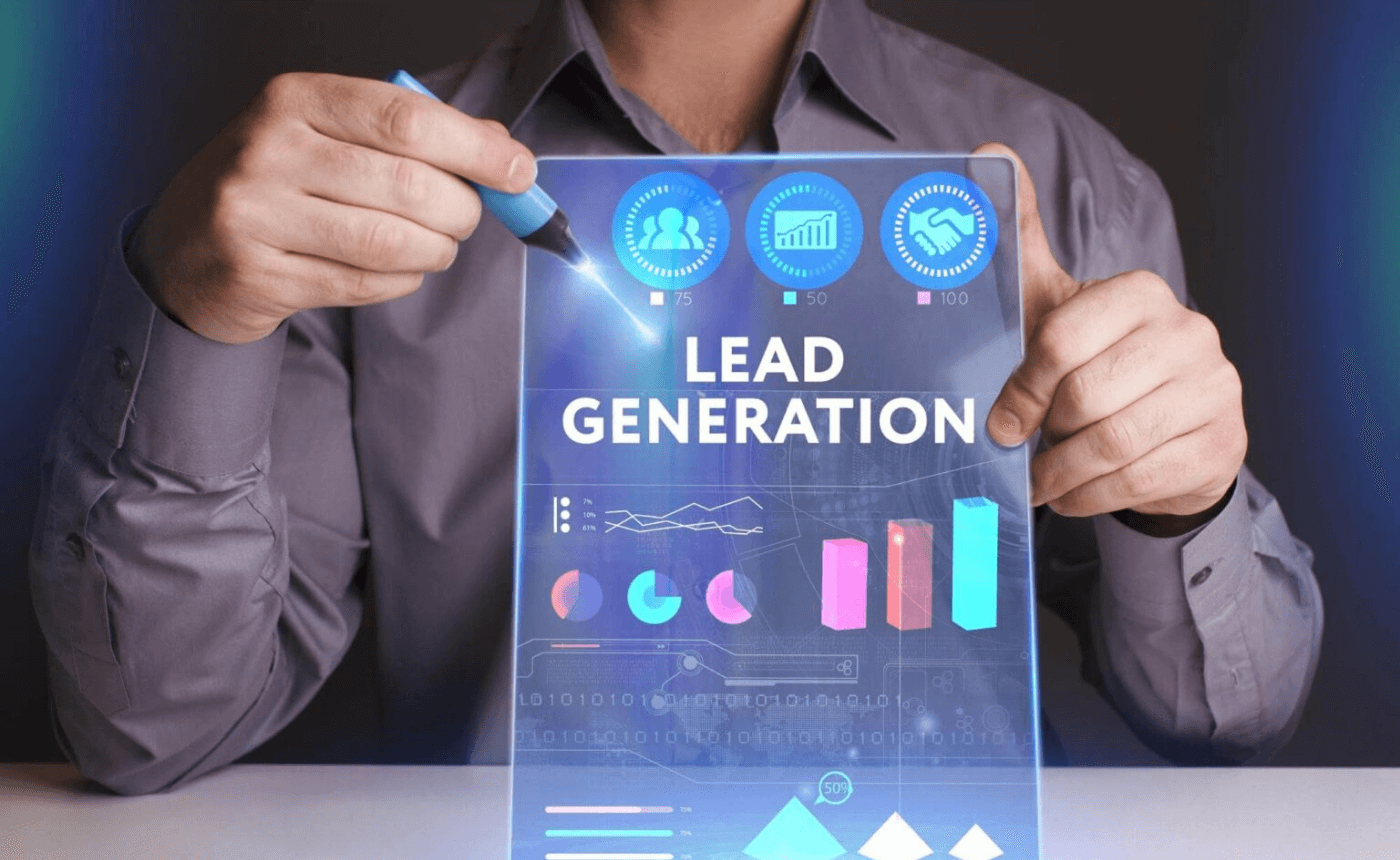 100 Days Lead Generation Course Be A Lead Generation Machine