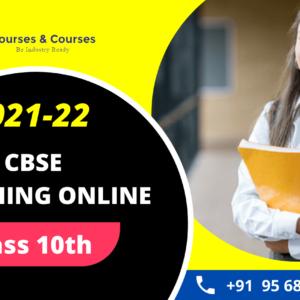 CBSE coaching classes for class 10